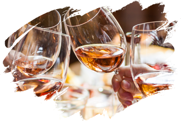 high wine specials