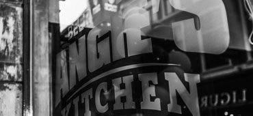 openingstijden angies kitchen